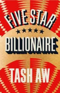 Five Star Billionaire cover