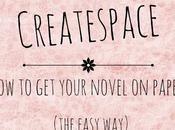 CreateSpace: Quick-Start Guide Publishing