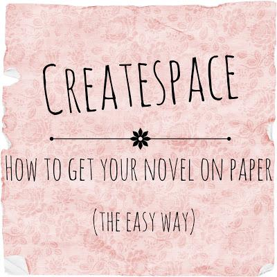 CreateSpace: A Quick-Start Guide to Publishing