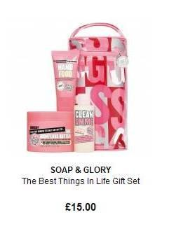 Mothers Day Gift and Sets at Harvey Nichols