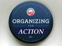 OrganizingForAction