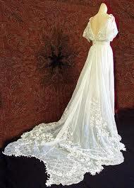 Something Old...Vintage Wedding Dresses - Paperblog