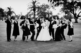 Unique Wedding Photo Ideas