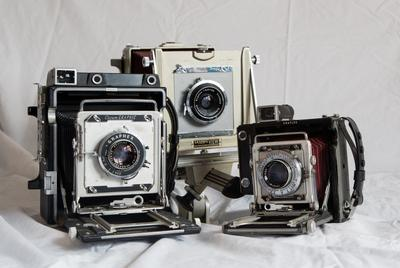 Retro Photography for the Digital Age – June 15, 2013