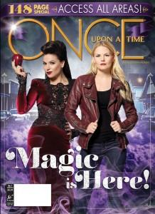 OUAT magazine official announcement!