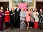 RoNA Awards Winners Include Katie Fforde, Jenny Colgan Rowan Coleman