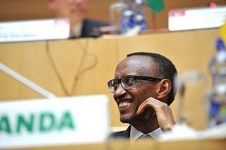 Radio-Trottoir: On Dialogue & on Dissembler-in-chief Paul Kagame