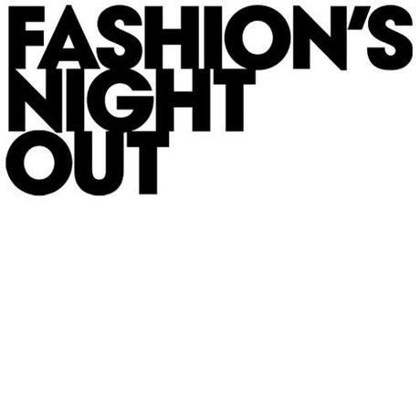 Fashion's Night Out on Hiatus in U.S. Say goodbye to free...