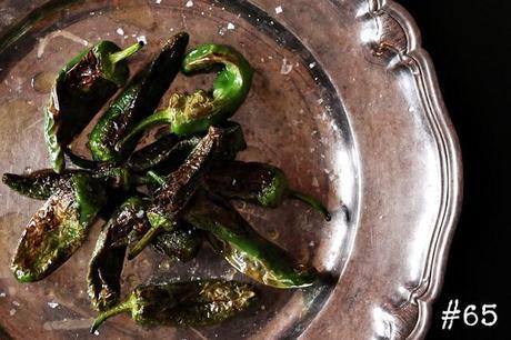 pimientos de padron it s time for a tapas classic pimientos de padron ...