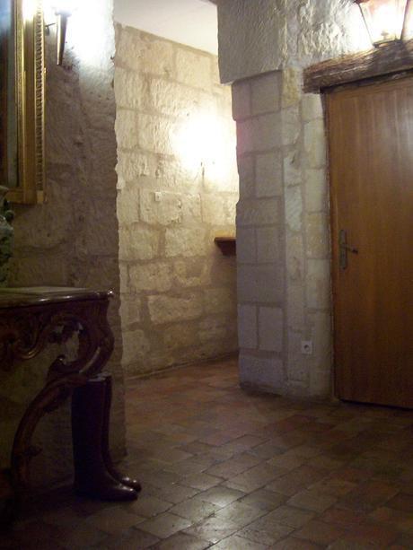 Château de la Bourdaisière Castle - stonehallways-  Loire Valley - France