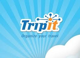 TripIt- Organize your travel