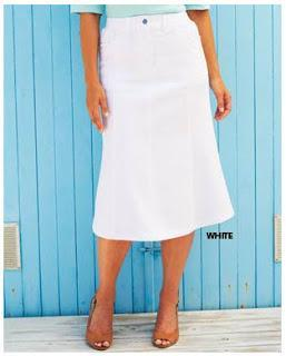 Skirts for a Feminine Spring