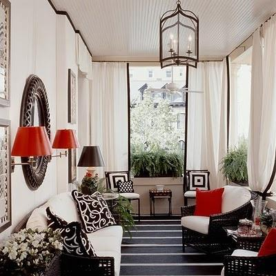 e214e50017265123b154ffb65598b371 Be Bold and Daring: Decorate with Black and White HomeSpirations