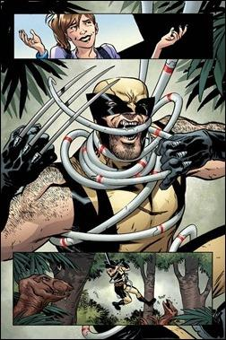 Wolverine & the X-Men #27 Preview 2