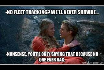 Gps Fleet Tracking Memes Inconceivable Paperblog