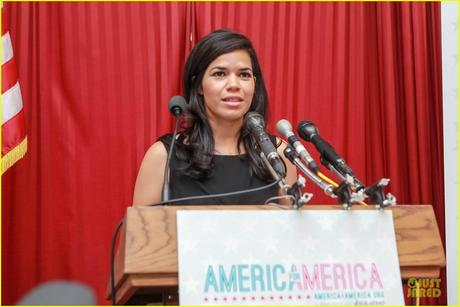Woman of the Week: America Ferrera