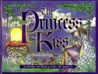 Princess and the Kiss