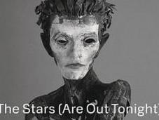 "David Bowie ""The Stars (Are Tonight)"""