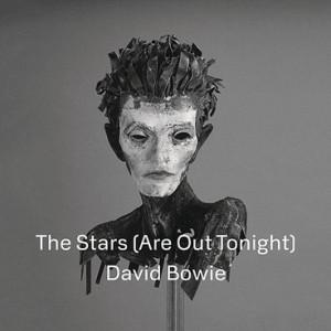 bowienews 300x300 David Bowie   The Stars (Are Out Tonight)