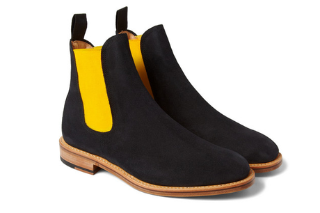 Mark McNairy Boots