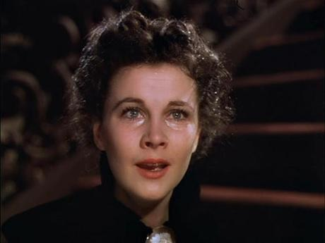 Scarlett O'Hara... They don't make them quite like you, anymore!