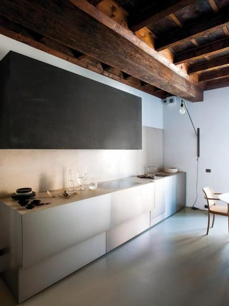 Inspired: Contemporary renovation in Italy