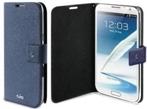 Samsung Galaxy Note 2 Booklet Slim cases