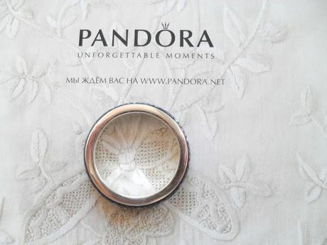HOLIDAY GIFT IDEAS: PANDORA FLORAL RING