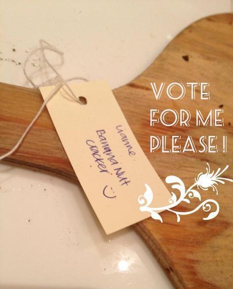 Vote for me please! (: