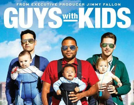 A GUYS WITH KIDS CLIFFHANGER?  That better mean it's coming back!