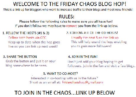 Friday Chaos!