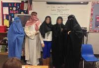 Outrage: Students In Texas School Told To Call 9-11 Terrorists 'Freedom Fighters'