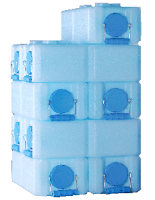 Waterbricks Now Available; Get Your Mountain House 25-Year Buckets Before the Price Hike