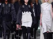 Rick Owens Fall/Winter 2013 Ready Wear Collection Paris...