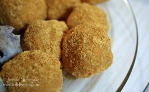Peanut Butter Balls Recipe