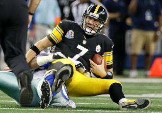 Ben Roethlisberger Restructures Contract. Sheds $6 Million Off Of Salary Cap