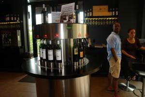 The Tasting Room, National Harbor