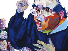 Justice Scalia Politics Racial Resentment