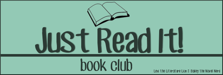 Just Read It! Book Club: An Introduction