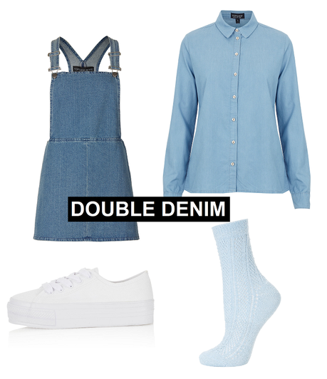 TOPSHOP WEEKLY EDIT #7