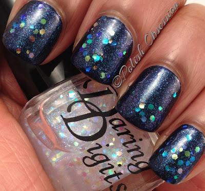 Daring Digits - Swatches & Review