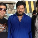 ram-charan-sri-hari-zanjeer-sets-pics-leaked-stills-on-location-images-photos