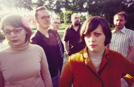 camera obscura1 CAMERA OBSCURA ANNOUNCE NEW ALBUM