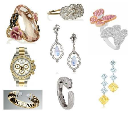 FAB Fine Jewelry Feature-The One