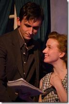 Review: Peyton Place (City Lit Theater)