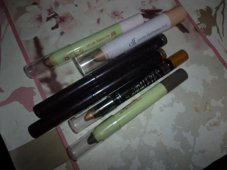Eye Shadow Pencils