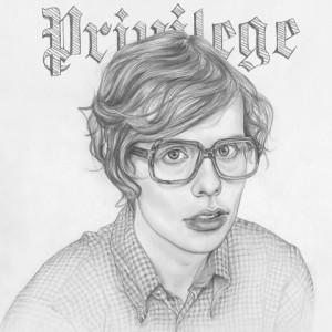 parenthetical girls privilege aa 300x300 Parenthetical Girls   Privilege