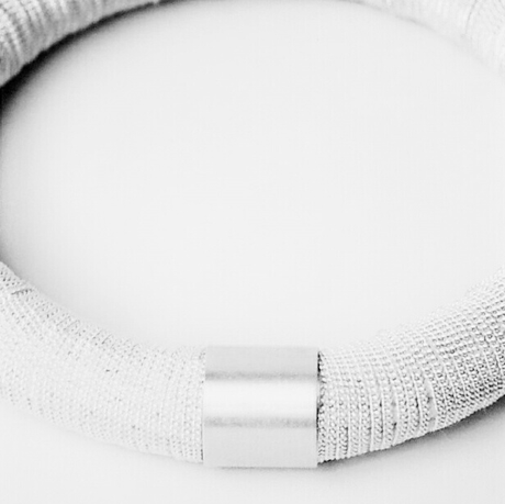 DIY: Saskia Diez inspired bracelet and necklace