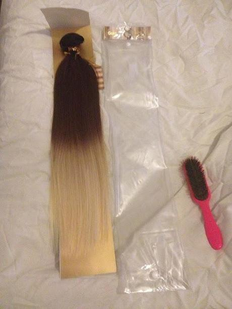 hairtrade hair extensions ♥