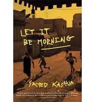 Friday Highlights: Sayed Kashua at Jewish Book Week